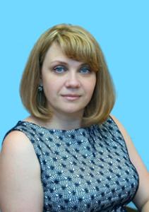 Байкова Ирина Владимировна