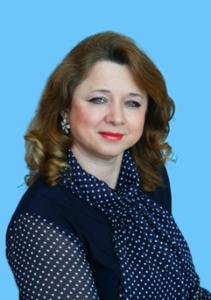 Шилова Людмила Михайловна